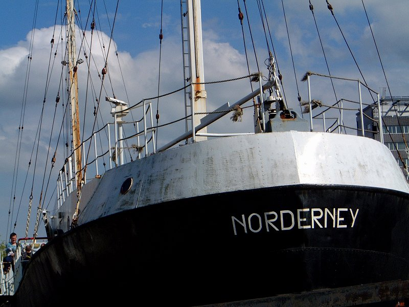 Norderney single